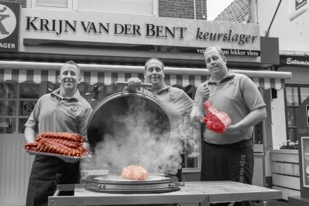 Keurslager krijn van der bent Home | Facebook